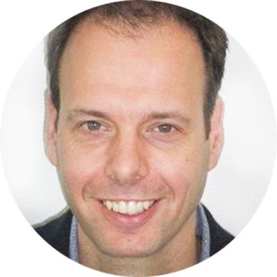 Jerry Wegerif