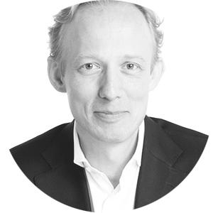 Patrick van Thiel