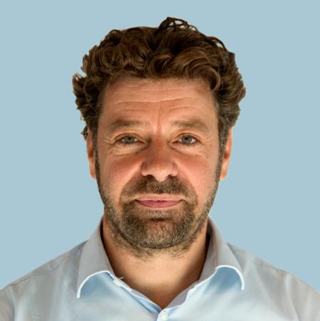 Arjen Snelders